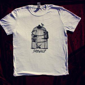Tee-shirt SheWolf Homme