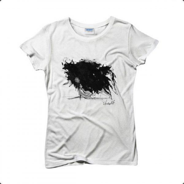 tshirt woman